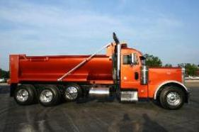 Tarp Systems For All Size Dump Bodies 10 To 53 Lengths