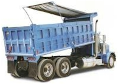 Tarp Systems for the Hauling Industry
